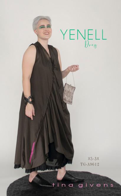 YENELL DRESS TG-A9612 PDF