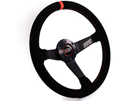 Steering Wheels, Adapters & Quick Release