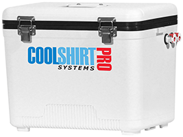 Driver Cooling Systems