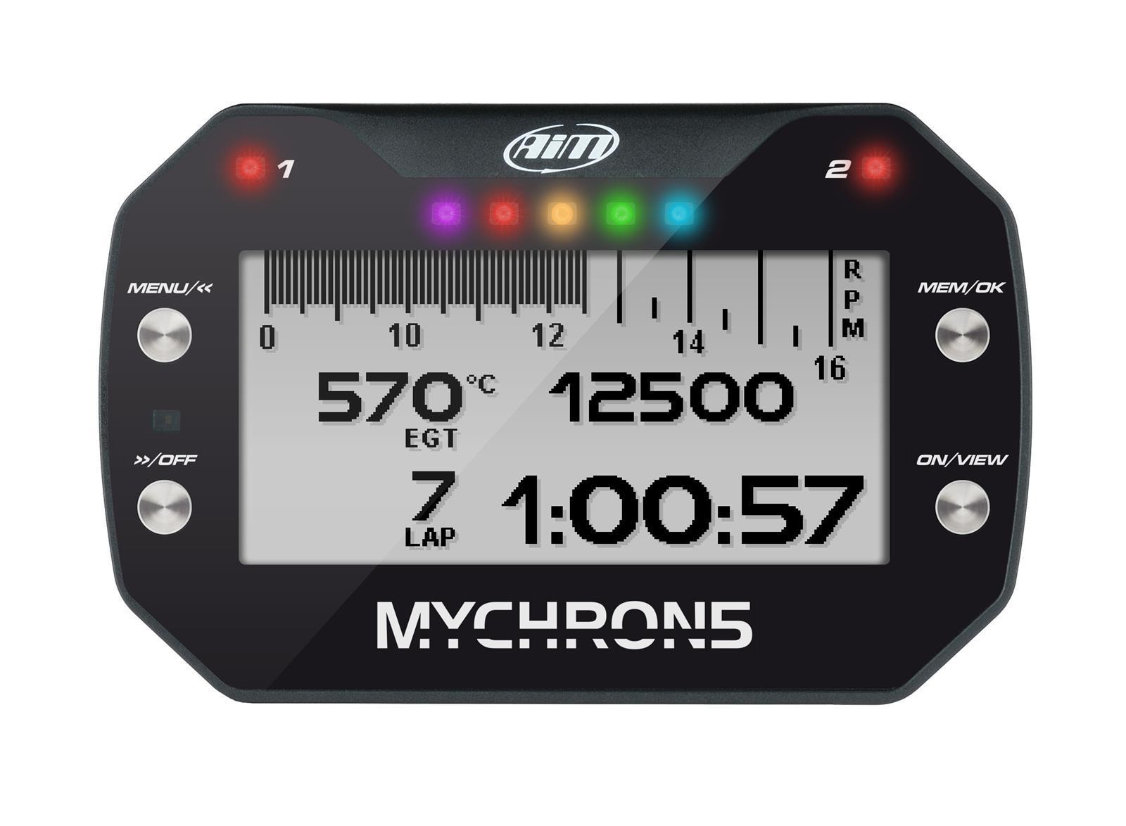Karting Data Systems & Transponders