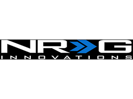 NRG Quick Release and Adapters