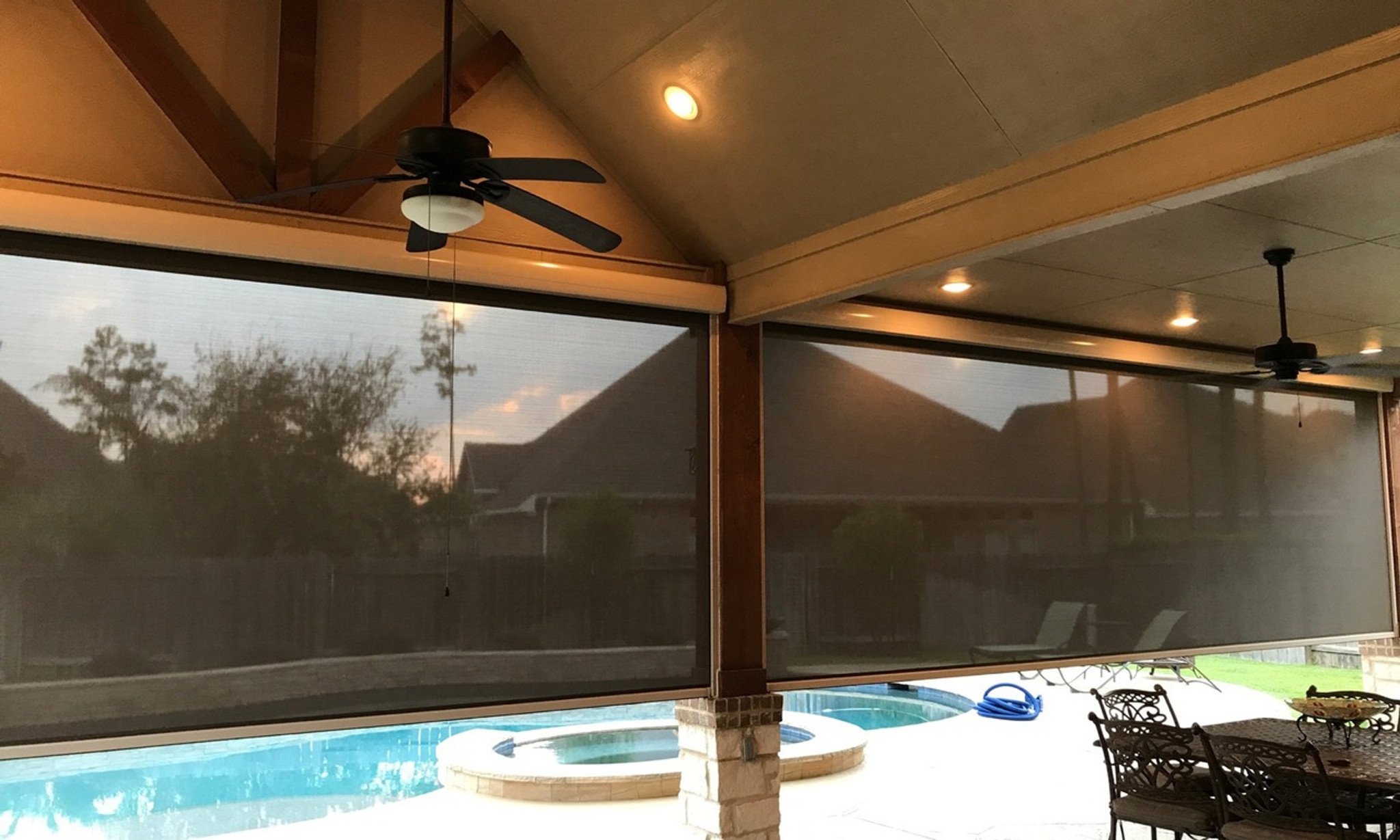 Carport Shade Screens Carport Ideas