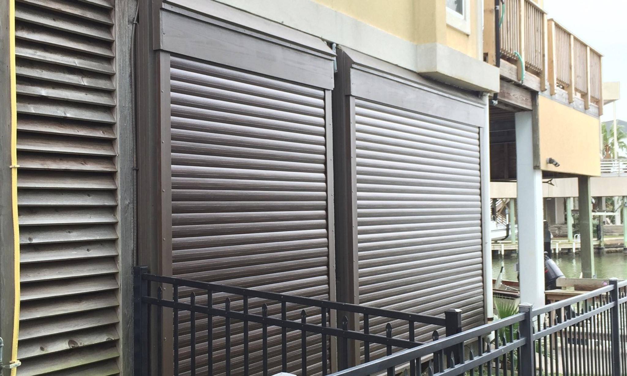 All Guard Shutters roller shutters, roll up shutters, hurricane shutters, storm