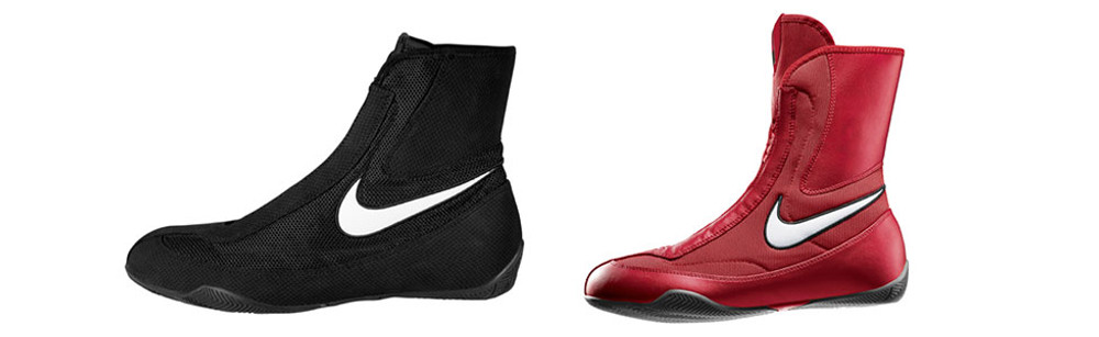 80ce23432fa7 Made4Fighters reviews the Nike Hyper KO   Machomai boots - Made4Fighters