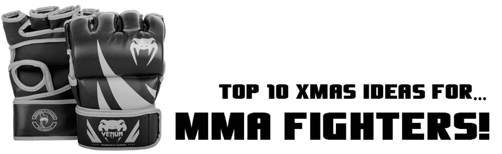 Top 10 Christmas Gift Ideas For Mma Fighters Made4fighters
