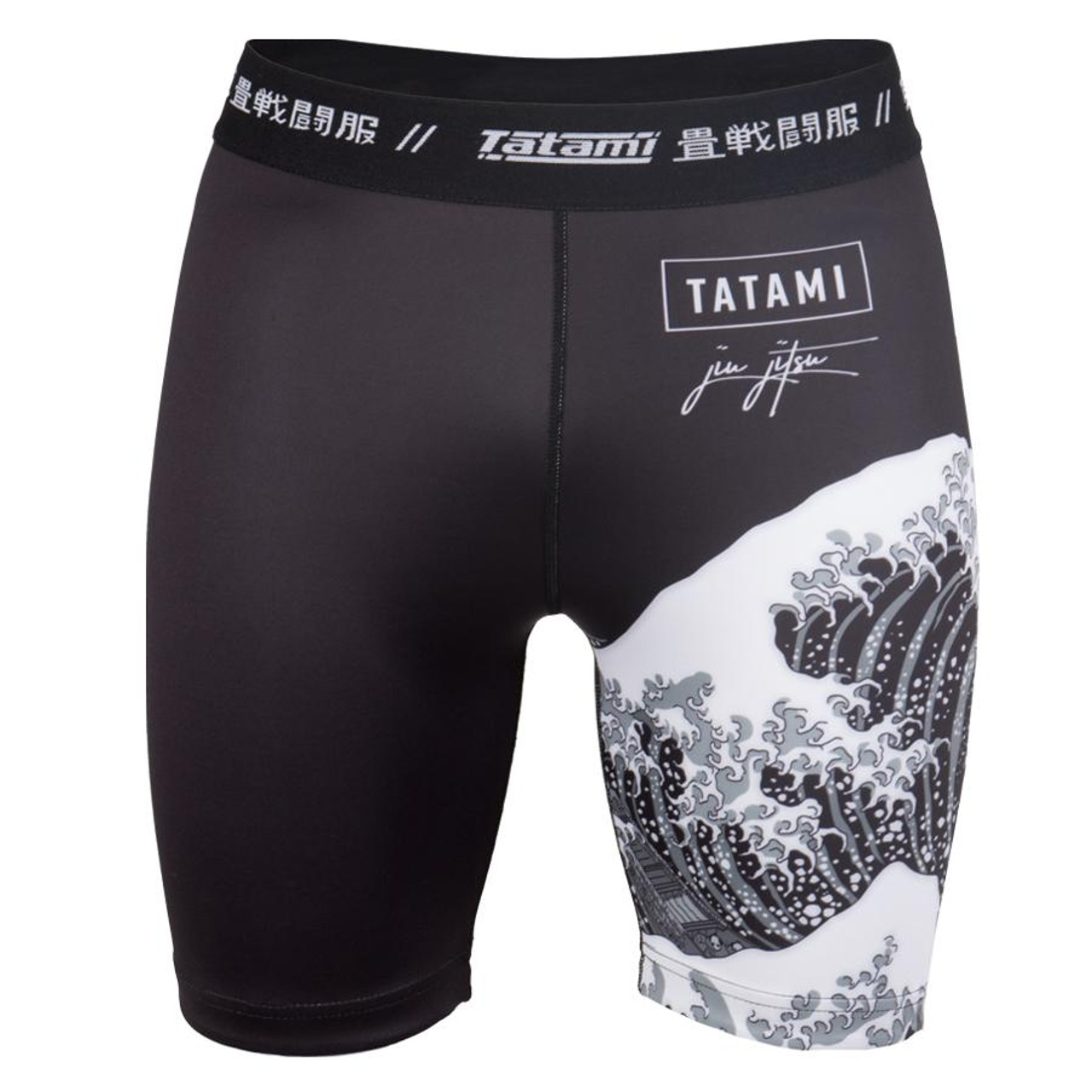 Official Website promo code great discount for Tatami Fightwear Kanagawa Vale Tudo Shorts