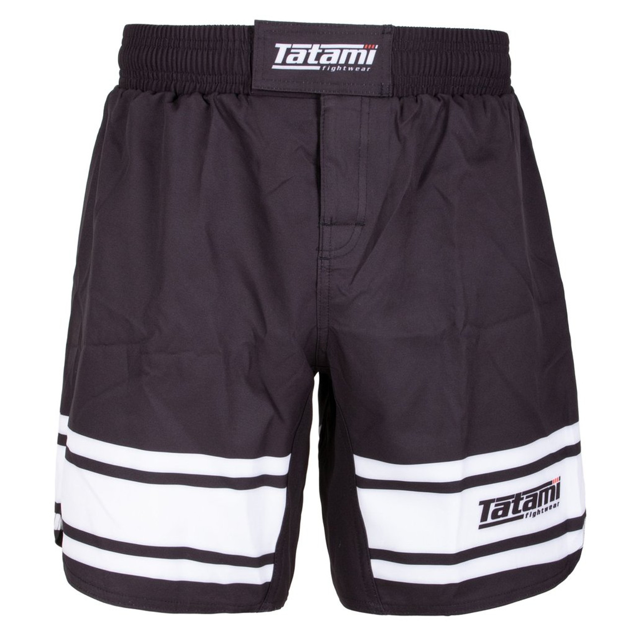 Black Tatami Fightwear Kids Shadow No Gi Shorts