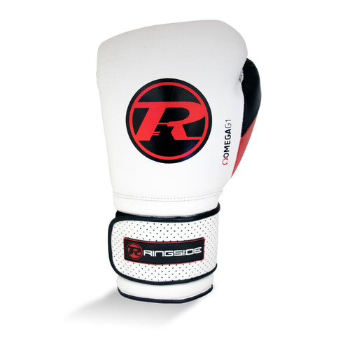 Ringside Omega Groin Guard Black | Made4Fighters