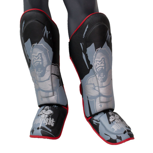 Top Ten Mixfight Shin Instep Guards 6323418e3b