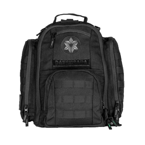 918ba1b35a2d Datsusara Hemp Battlepack 16L Backpack