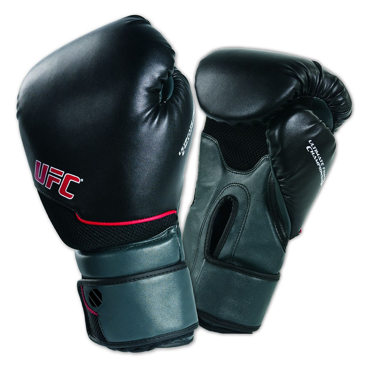 UFC Competition Grade 16oz Boxing Gloves