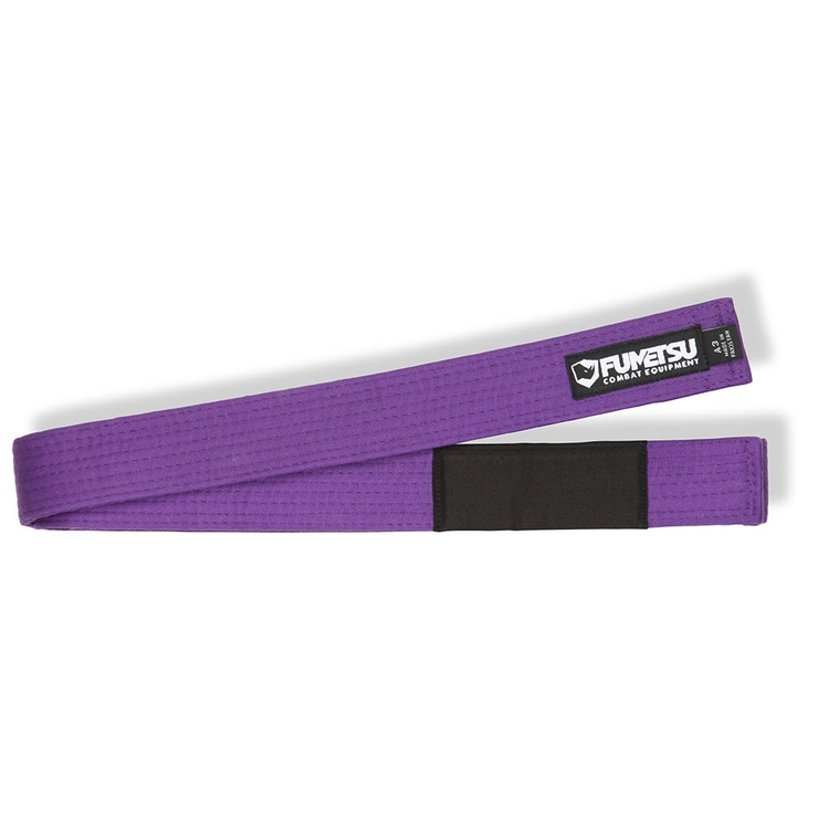 Fumetsu Ranked BJJ Belt Purple