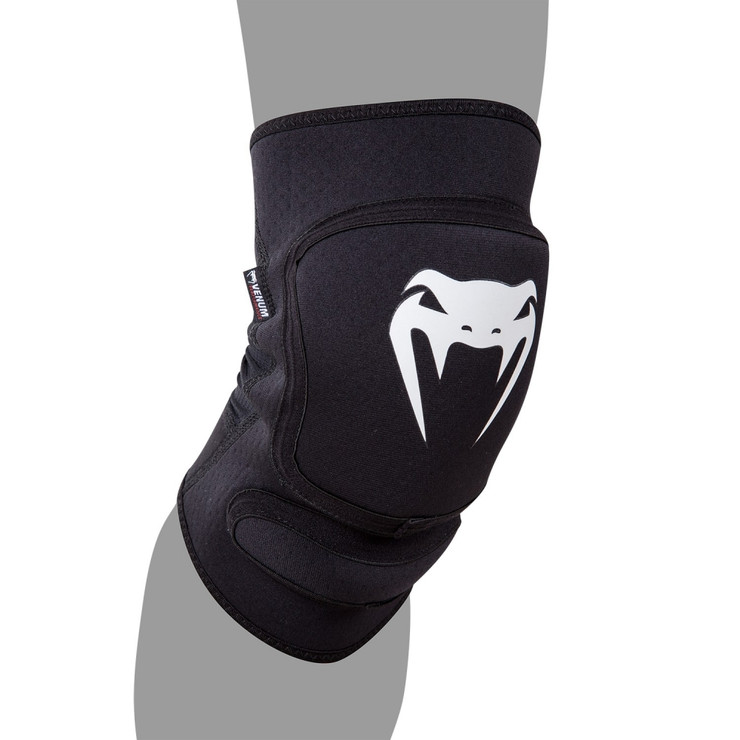 Venum Kontact Evo Knee Guards