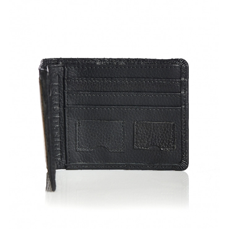 Affliction 1973 Coast to Coast Leather Wallet