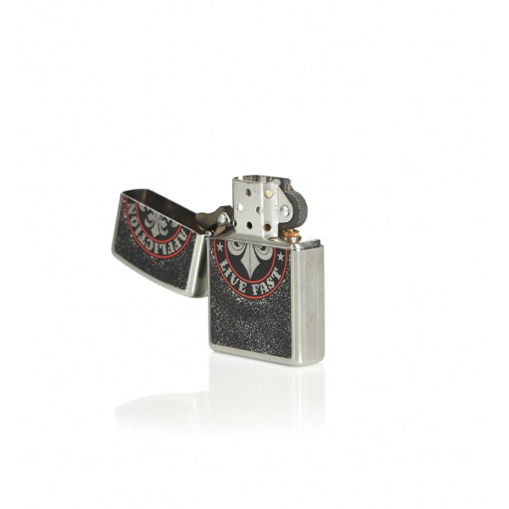 Affliction Divio Zippo Lighter