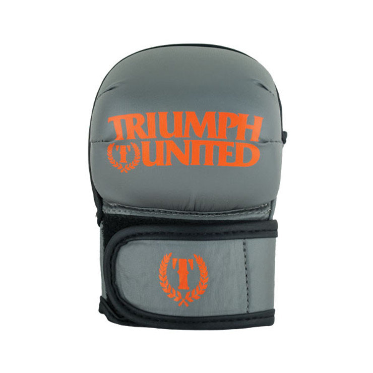 Triumph United Youth MMA Gloves