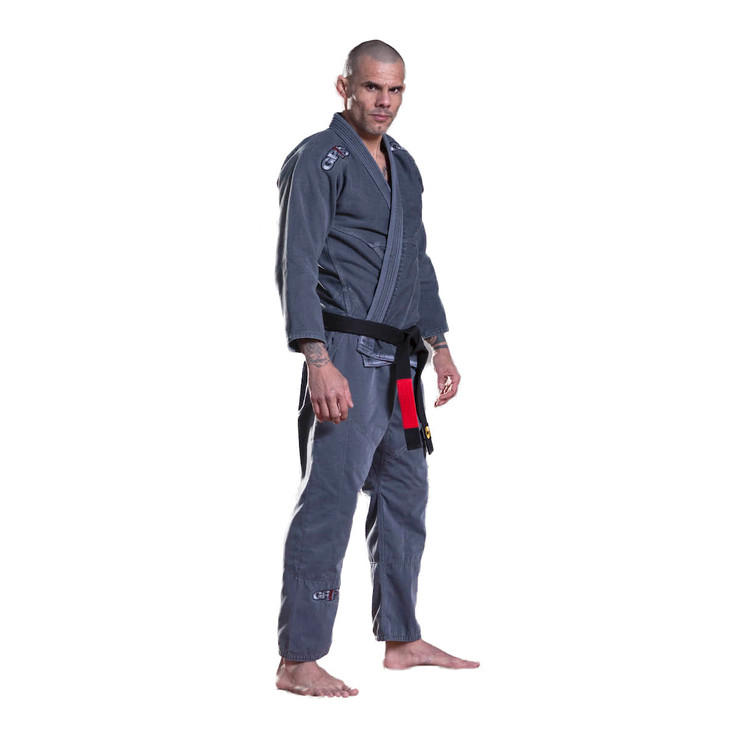 Grips Athletics Special Edition Secret Weapon 2.0 Stone Wash Gi