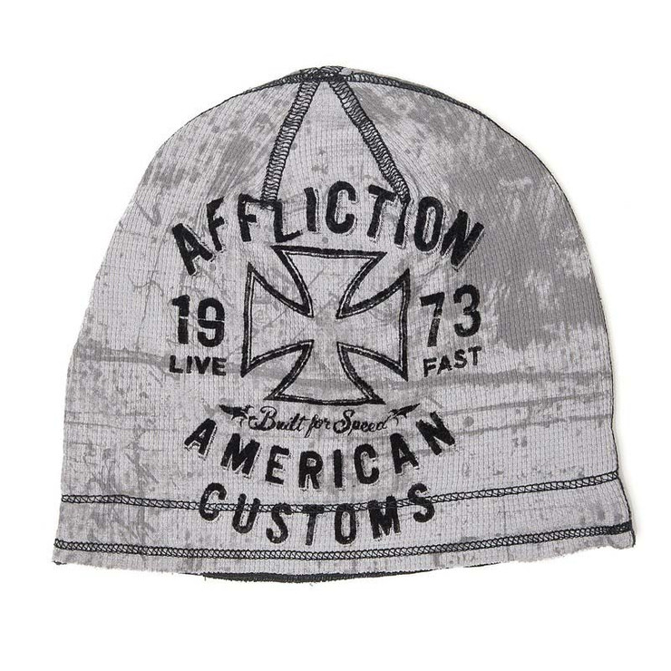 Affliction Traffic Reversible Beanie