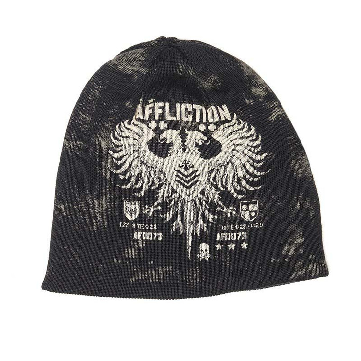 Affliction Value Reversible Beanie