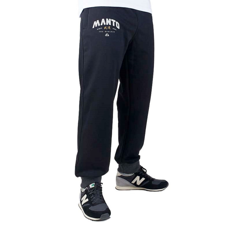 Manto Realest Joggers