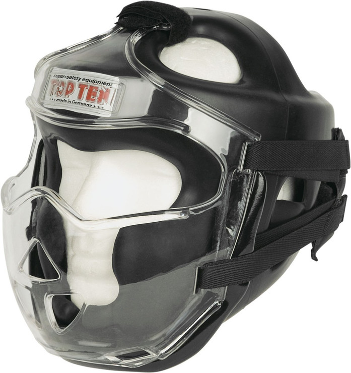Top Ten Face Mask