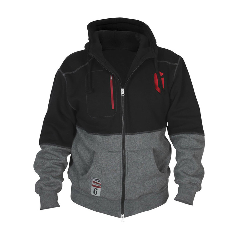 Gameness Grapple Hoody
