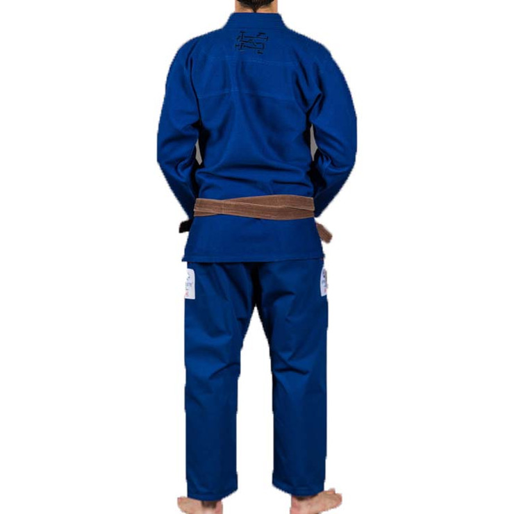 Scramble Athlete 2 BJJ Gi