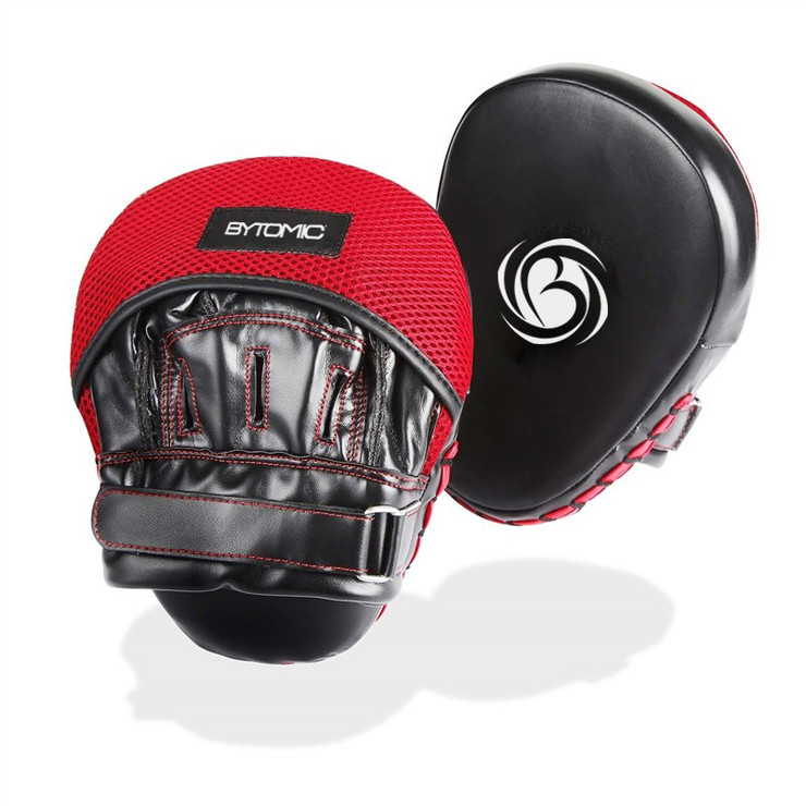 Bytomic Youth Curved Focus Mitts