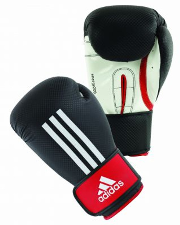 Adidas Energy 200 Duo Mat Boxing Gloves
