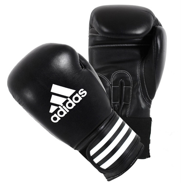 Adidas Performer Boxing Gloves Black