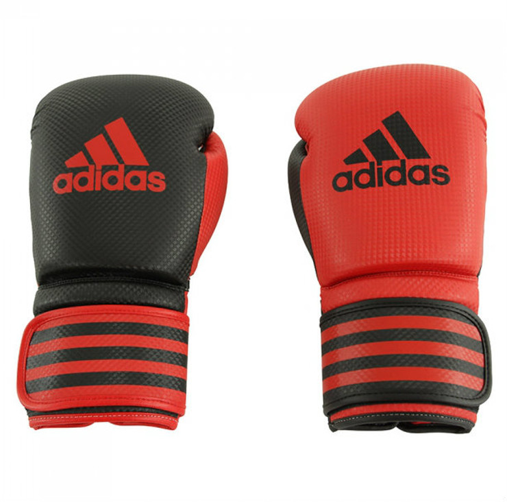 Adidas Power 200 Duo Mat Boxing Gloves