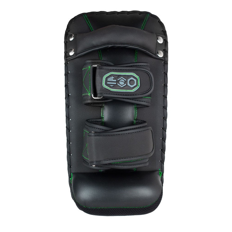 Bad Boy Pro Series 3.0 Curved Thai Pads