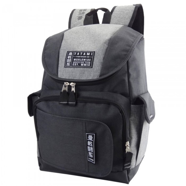 Tatami Fightwear Everyday Back Pack