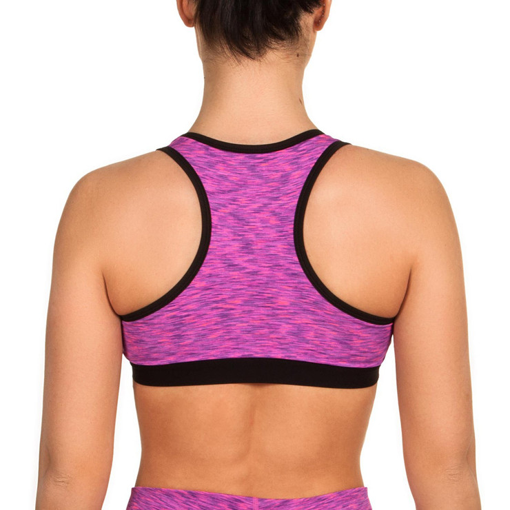Venum Ladies Heather Bra Pink