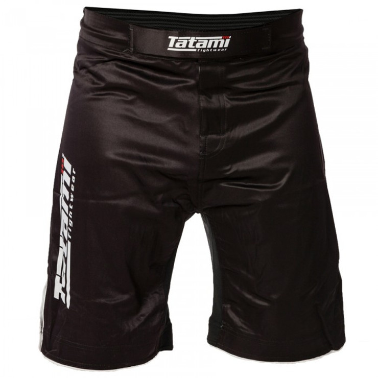 Tatami Fightwear IBJJF Shorts