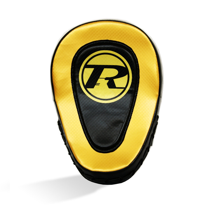 Ringside Power Shock Focus Mitts