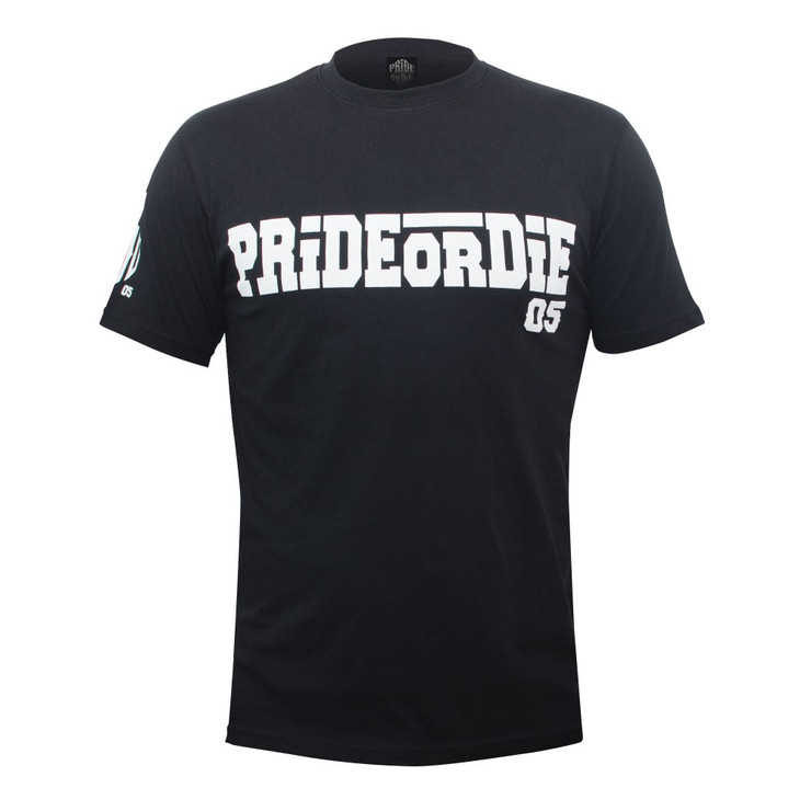 Pride Or Die Brawlerz T-Shirt