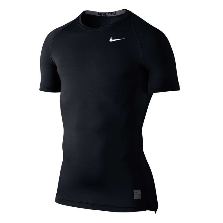 Nike Pro Cool Short Sleeve Compression Top