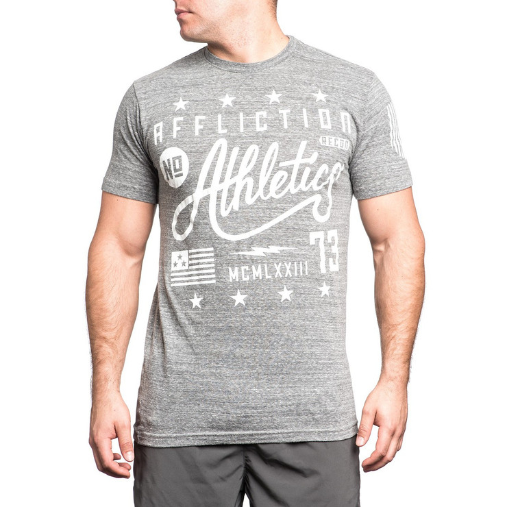 Affliction Athletic 73 T-Shirt