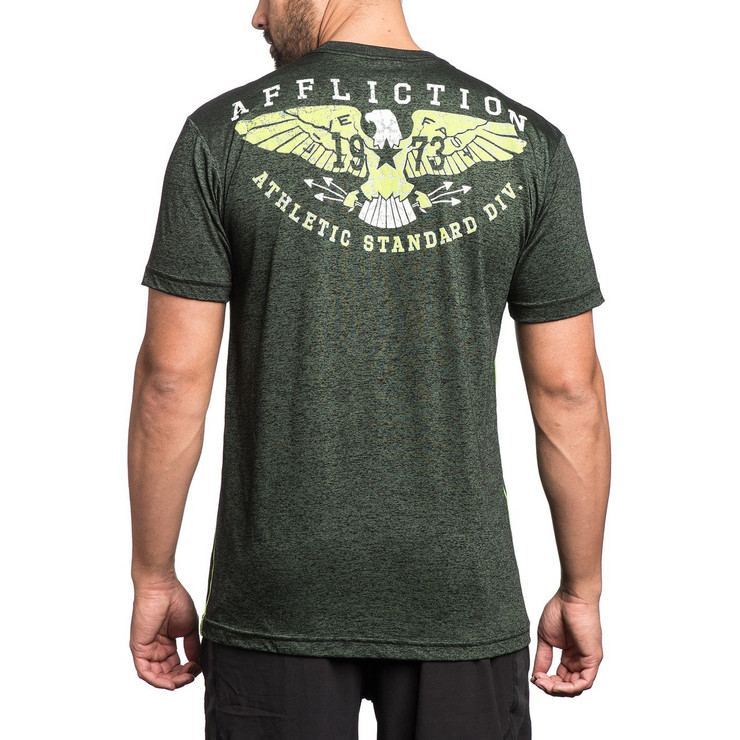 Affliction Athletic Standard T-Shirt