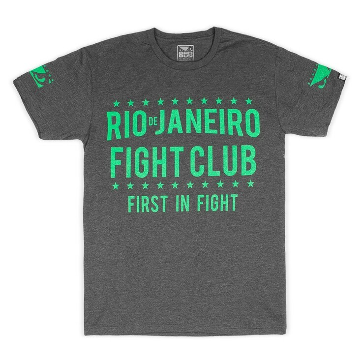 Bad Boy Rio Fight Club T-Shirt