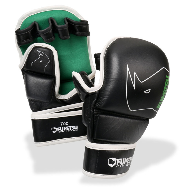 Fumetsu Youth MMA Sparring Gloves