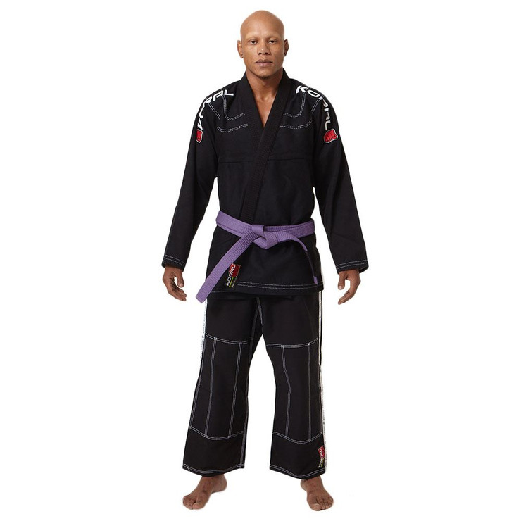 Koral Fight Co Classic BJJ Gi