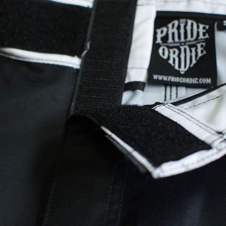 Pride Or Die Brawlerz Fight Shorts