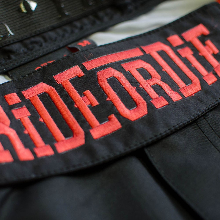 Pride Or Die No-Rules Fight Shorts