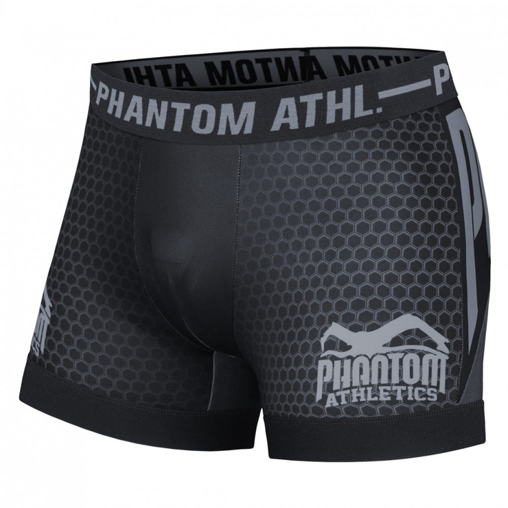 Phantom Athletics Storm One Vale Tudo Shorts