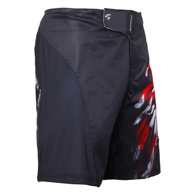 PunchTown Frakas 2.0 The Apache Fight Shorts