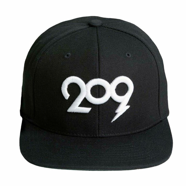 Dethrone 209 Snapback