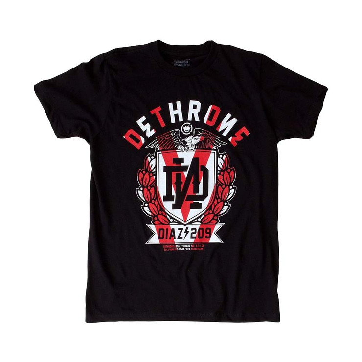 Dethrone Diaz T-Shirt