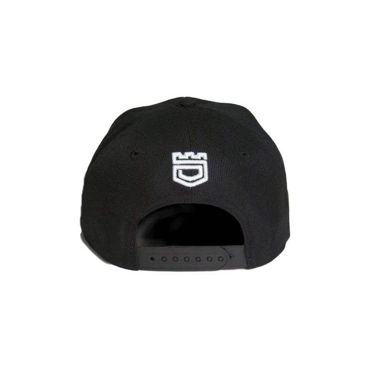 Dethrone Ready Snapback Hat
